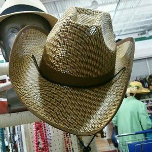 Cowboo/girl hat